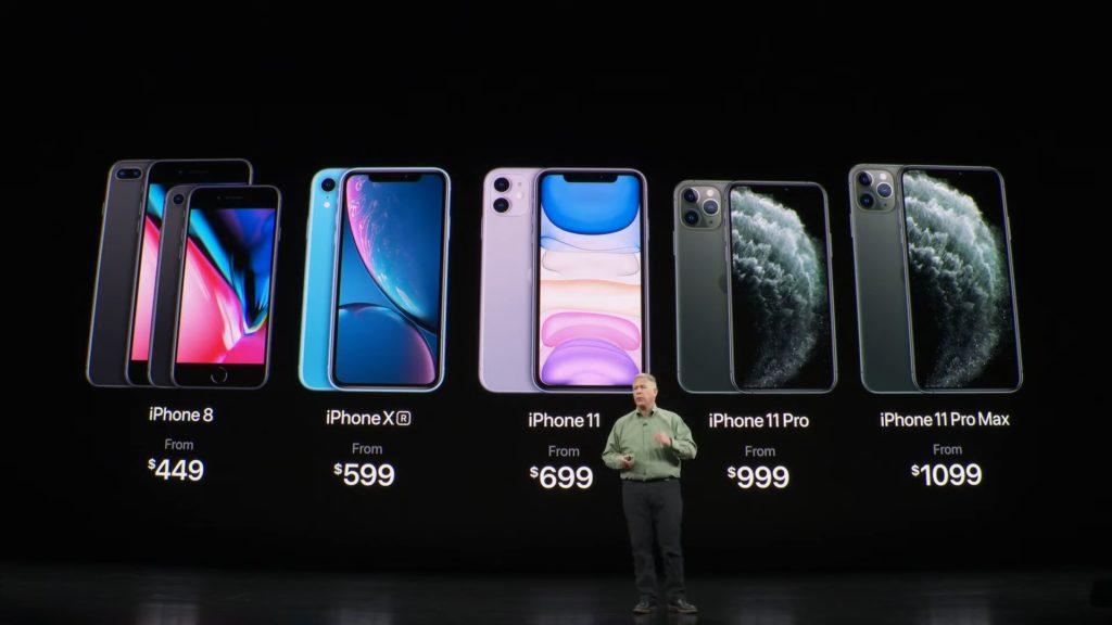 Iphone 降價
