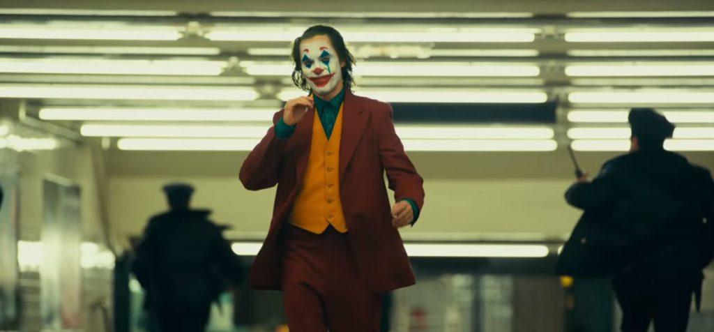 DC最強反派《Joker》小丑幕後花絮照新曝光!裡面居然暗藏蝙蝠俠新角?