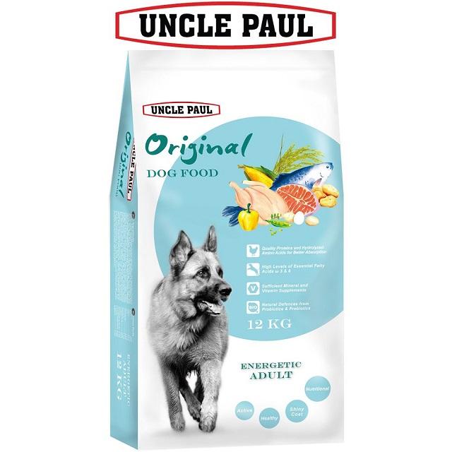 2020 Uncle Paul 保羅叔叔狗食5大推薦排行榜