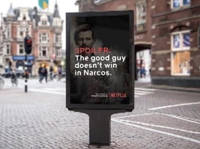 Netflix 爆雷 3