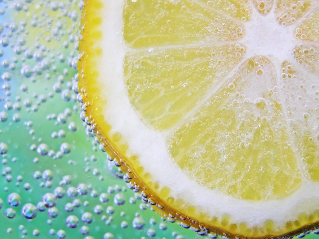 喝檸檬水的好處