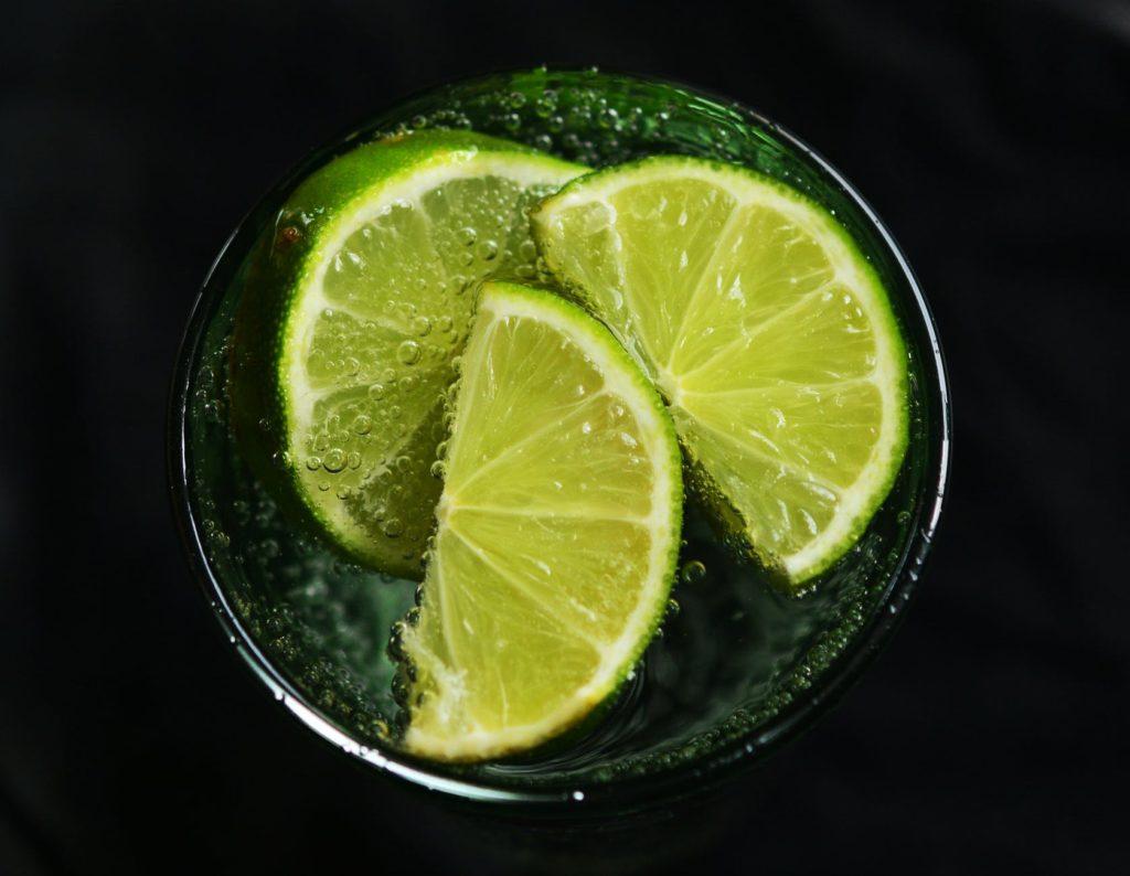 檸檬汁減肥
