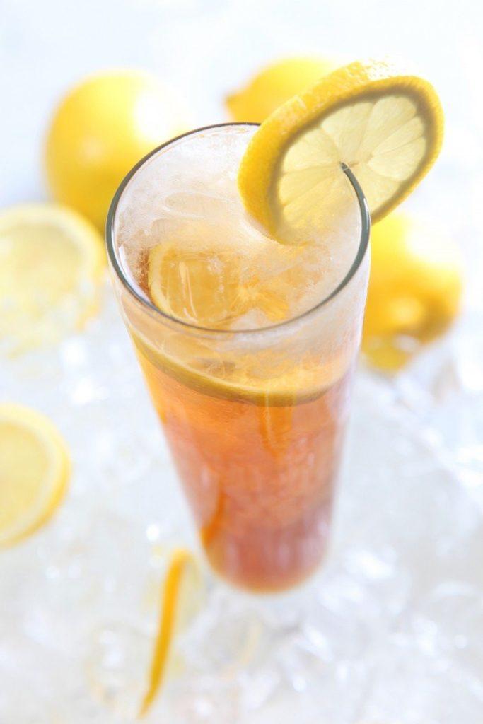 檸檬水做法