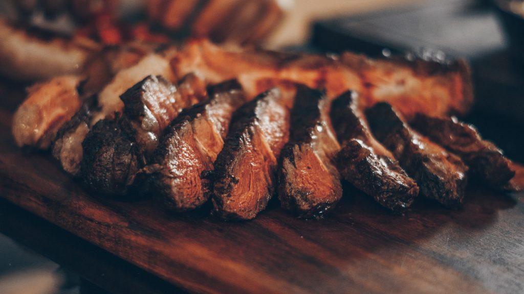 健康飲食生銅健康肉類