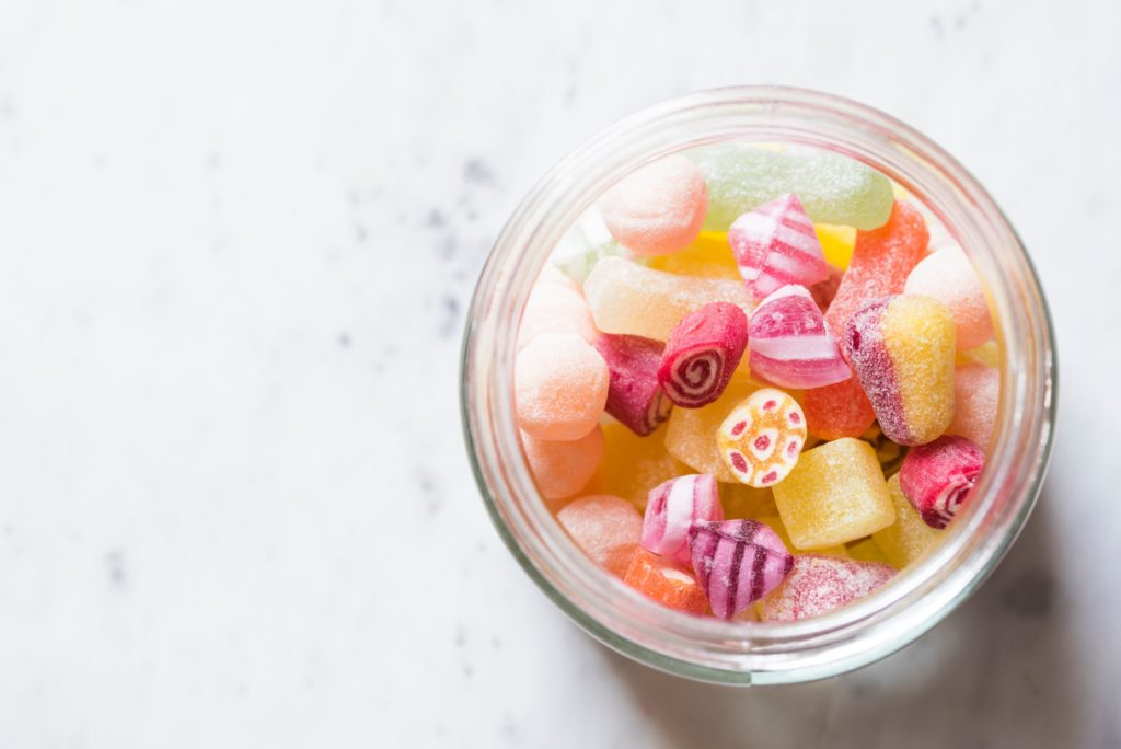 健康飲食生銅健康糖分