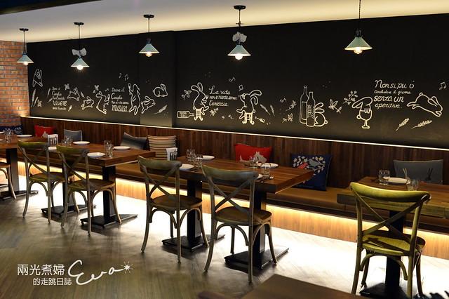 台北浪漫餐廳