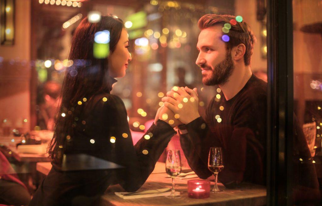 情人節餐廳