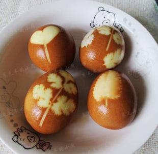 端午節茶蛋